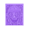 skull.stl Download free STL file Skull • 3D printable model, Account-Closed