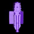 IronHeavenlyStrike.stl Download free STL file Manthing HeavenlyStrikeBoat • 3D printable object, barnEbiss2