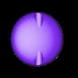 Fridge_Pencil_Magnet_Holder.stl Télécharger fichier STL gratuit Porte-aimant porte-crayon pour réfrigérateur • Objet à imprimer en 3D, Torvast
