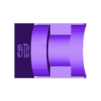 TV_Foot_Proscenic_811GB.stl Télécharger fichier STL gratuit Pied de support TV pour Proscenic 811GB et autres • Objet imprimable en 3D, Torvast