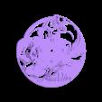 aladdin.stl Télécharger fichier STL gratuit Montre Aladdin • Modèle imprimable en 3D, 3dlito