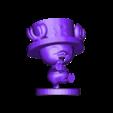 choper1.obj Télécharger fichier OBJ gratuit Hachoir Peléon • Plan pour impression 3D, MundoFriki3D