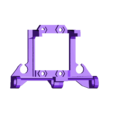 ServoTray_Center.STL Download free STL file UAV/FPV 3D printed airplane.(drone) • Object to 3D print, poodyfaisal