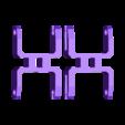 Femur.stl Télécharger fichier STL gratuit Robot hexagonal V1 • Design pour impression 3D, mwilmars