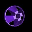QX7_stick_protection.stl Télécharger fichier STL gratuit TANARIS DE PROTECTION DES STICKS (Tous les types) • Design pour impression 3D, Rhizamax