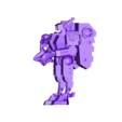 Bikini_tau_battle_suit.obj Télécharger fichier OBJ gratuit Combinaison de combat pilote bikini • Design pour impression 3D, Leesedrenfort