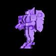 Bikini_tau_battle_suit.obj Download free OBJ file Bikini Pilot Battle Suit • Object to 3D print, Leesedrenfort