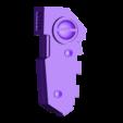 Jet_try.obj Télécharger fichier OBJ gratuit Combinaison de combat pilote bikini • Design pour impression 3D, Leesedrenfort