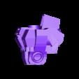 Bikini_Tau_Torso.obj Download free OBJ file Bikini Pilot Battle Suit • Object to 3D print, Leesedrenfort