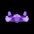 Remora_Body.stl Télécharger fichier STL gratuit Combattant Remora • Modèle à imprimer en 3D, Leesedrenfort