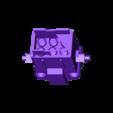 22Storm_Surge_missle_podX2.obj Download free OBJ file Tempest Rush Mech • 3D printer model, Leesedrenfort