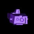4Storm_Surge_Head1_repaired.stl Download free OBJ file Tempest Rush Mech • 3D printer model, Leesedrenfort