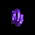 """coq.stl Télécharger fichier STL gratuit le coq """"chantant"""" • Plan pour imprimante 3D, catf3d"""