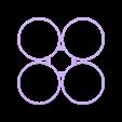 38_ducts__safety_2inch.stl Télécharger fichier STL gratuit Brushless Shutter Bug • Plan pour impression 3D, noctaro