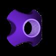Nut.stl Télécharger fichier STL gratuit Support de bobine • Design pour imprimante 3D, pawlo444444