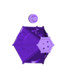 tente.stl Download free STL file pepper or salt • 3D printing object, jrr