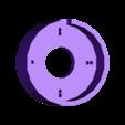 end_cap.stl Télécharger fichier STL gratuit Alimentateur automatique pour chiens en tube PVC • Design imprimable en 3D, speedkornet