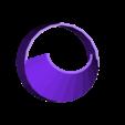 Outlet.stl Télécharger fichier STL gratuit Alimentateur automatique pour chiens en tube PVC • Design imprimable en 3D, speedkornet
