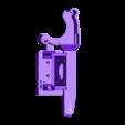 titan.stl Télécharger fichier STL gratuit Hypercube E3D V6 Titan Titan à entraînement direct Porte-extrude • Design à imprimer en 3D, mwilmars