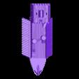 LordGonamCommandShipPart.stl Télécharger fichier STL gratuit GONAM Lord GONAM Command Command Ship proxy • Plan pour imprimante 3D, barnEbiss2