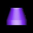 spacer.STL Télécharger fichier STL gratuit Camion Imprimé : Boîte de vitesses Rapport de démultiplication 18:1 à engrenages hélicoïdaux • Plan pour imprimante 3D, MrCrankyface