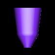 skirt.STL Télécharger fichier STL gratuit Projecteur GU5.3 • Design pour imprimante 3D, MrCrankyface