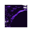 Cavern_River_Corner_2.0.stl Download free STL file Cavern River Tiles (Openforge 2.0 compatible) • Template to 3D print, Poxos