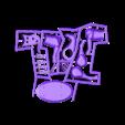 paard-puzzel.stl Télécharger fichier STL gratuit Puzzle cheval • Objet pour imprimante 3D, roelnoten