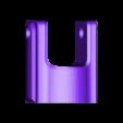 TruckV3_Axle_center_Ujoint_x3.STL Download STL file 3D Printed RC Truck V3 • 3D print model, MrCrankyface