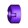 TruckV3_Axle_front_Piniongear2.STL Download STL file 3D Printed RC Truck V3 • 3D print model, MrCrankyface