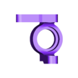 TruckV3_Axle_front_Steer.STL Download STL file 3D Printed RC Truck V3 • 3D print model, MrCrankyface