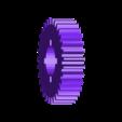 TruckV3_GearboxV3A_Gear3B.STL Download STL file 3D Printed RC Truck V3 • 3D print model, MrCrankyface