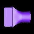 vac.stl Télécharger fichier STL gratuit Recyclage des bouteilles de lait Former le vide des bouteilles de lait • Modèle pour imprimante 3D, TinkersProjects