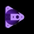 Retort_Stands_Base.stl Télécharger fichier STL gratuit Kit de supports, de pinces et d'équipement • Modèle pour impression 3D, TinkersProjects