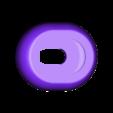 Shock_Cord_Dual_End_v1-0_4mm.STL Download free STL file Bungee Wrap 1 • 3D printer model, WalterHsiao