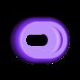Shock_Cord_Dual_End_v1-0_6mm.STL Download free STL file Bungee Wrap 1 • 3D printer model, WalterHsiao