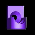 2020_Hinge_180_degree_v1-2.STL Download free STL file 2020 Hinge Corner • 3D printable design, WalterHsiao