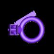 ring_part_cooler-x=12,led=true.stl Télécharger fichier STL gratuit Rafraîchisseur de pièce à anneau chauffant diamanté • Objet pour imprimante 3D, spiritdude