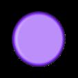 lid_36r3.stl Télécharger fichier SCAD gratuit Contenants ronds personnalisables • Plan pour impression 3D, WalterHsiao