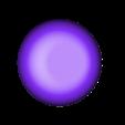 lid_36r10.stl Télécharger fichier SCAD gratuit Contenants ronds personnalisables • Plan pour impression 3D, WalterHsiao