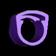 Daiwa_Fishing_Nut_v1-0.STL Télécharger fichier STL gratuit Poteaux de pêche • Objet pour impression 3D, WalterHsiao