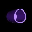 Daiwa_Fishing_Rod_Cap_v1-2.STL Télécharger fichier STL gratuit Poteaux de pêche • Objet pour impression 3D, WalterHsiao