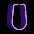 Bar_Clip_v1-1_XLarge.STL Télécharger fichier STL gratuit Clips de fraisage RigidBot • Plan imprimable en 3D, WalterHsiao