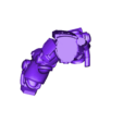 inceptor_legs.stl Download free STL file Inception of intercepting inceptors • 3D printer model, KarnageKing