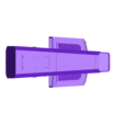 Tail.stl Download free STL file Looter destroyer • Template to 3D print, Solutionlesn