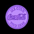 Coke.stl Download free STL file Coke • 3D printer design, Account-Closed