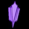 100_kils.stl Download free STL file Mirror Universe Medal (Star Trek Discovery) • 3D printer object, poblocki1982