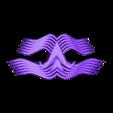 bridge_crew.stl Download free STL file Mirror Universe Medal (Star Trek Discovery) • 3D printer object, poblocki1982