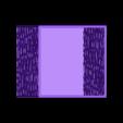 gPot_lines_100x2.5.stl Télécharger fichier SCAD gratuit gPattern • Design pour imprimante 3D, Wachet