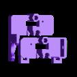 Tray-4.stl Download free STL file RepRapPro Mendel Trays • 3D printable model, Nessun_Dorma
